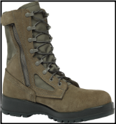 Belleville Men's Waterproof Assault Flight Boot - 693