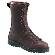 "Danner Men's 67200 Canadian 10"" Brown 600G (SKU: 67200)"