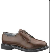Bates Women's Lites Leather-Brown E00782