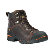 Timberland PRO Men's Endurance Work Boots - Brown 89631 (SKU: 89631)