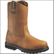 Caterpillar Mens Edgework Safety Boots - Brown 89882 (SKU: 89882)