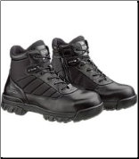 "Bates Men's 5"" Tactical Sport Composite Toe Side Zip-Black E02264"