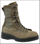 Belleville Mens Waterproof Flight Boots 690