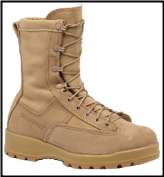 Belleville Mens 600g Insulated Waterproof- Desert Tan 775