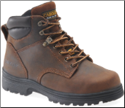 "Carolina Mens 6"" Broad Toe Internal Metguard - CA3527"