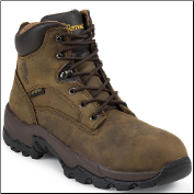 "Chippewa Men's 6"" Bay Apache Waterproof Work Boot 55160"