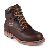 "Chippewa Men's 6"" Briar Oiled Waterproof / 400g Thinsulate Sportility Work Boot 72125"