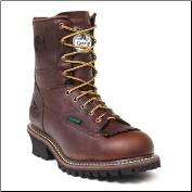 Georgia Waterproof Logger Work Boot G7113