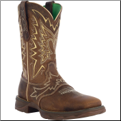 Durango Lady Rebel Let Love Fly Western Boot RD4424