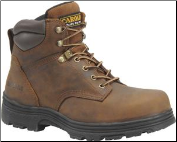 "Carolina Men's 6"" Waterproof Work Boot-Brown CA3026 (SKU: CA3026)"