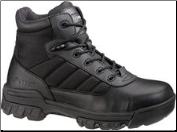 "Bates Men's 5"" Tactical Sport-Black E02262"