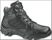 Bates Men's GX-4 Gore-Tex Waterproof Boot-Black - E02266