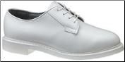 Bates Women's Lites Leather-White - E07131