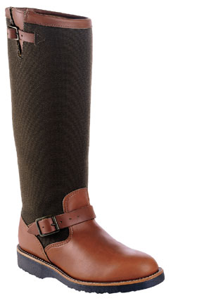 Chippewa Women S 15 Quot Snake Boot Expresso Vipercloth L23913