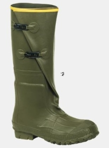 Lacrosse Men S Insulated 2 Buckle 18 Quot Od Green Boots Style